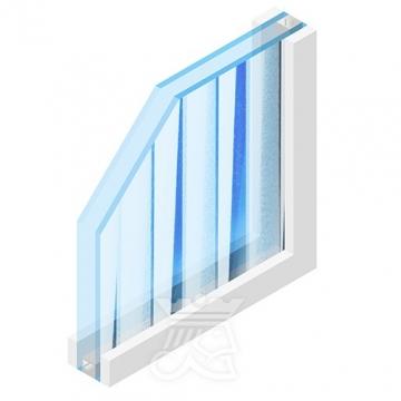 canale-matblank-dubbel-isolatieglasfiguur-glaskoning