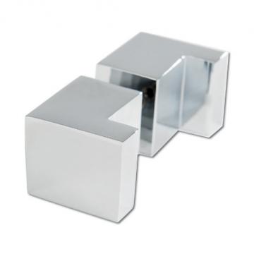 deurknop-vierkant-glans-verchroomd