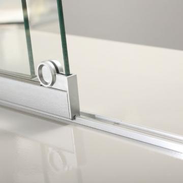Schuifloket-glaskoning