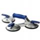 Veribor-glaszuiger-blue line-3-kops-glaskoning